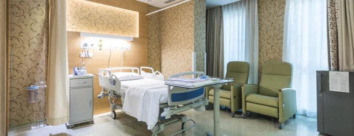 Medeor Hospital Zener