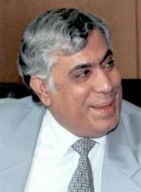 Salim A. Shk. Mohd. Sharif